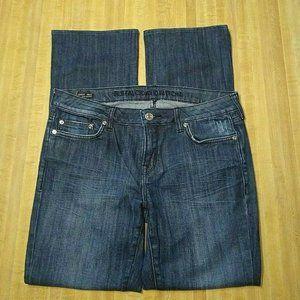 Buffalo David Bitton Women's Jeans Felow Bootcut